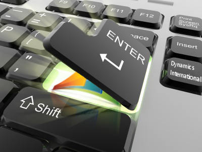 Global ERP - NAV Keyboard Shorcuts