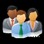 Global ERP Team Members