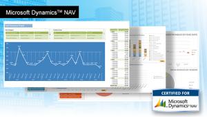 Jet Reports for NAV