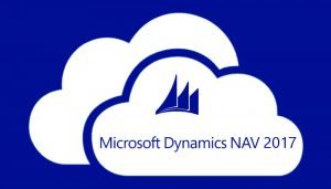 Dynamics NAV 2017 in the cloud Azure