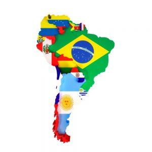 America - Global ERP - Desarollo - Dynamics NAV