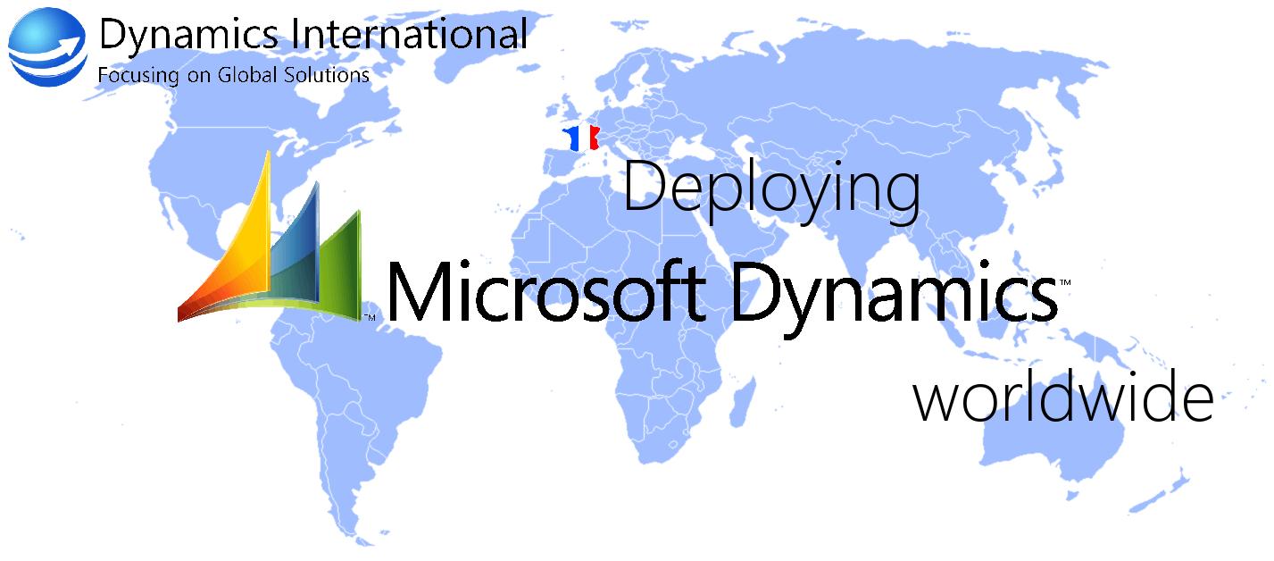 Deploying Dynamics NAV Worldwide - Global ERP - Dynamics International
