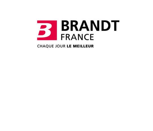 BRANDT - Global ERP - NAV
