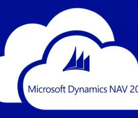 Dynamics NAV2015 - Cloud Azure - Global ERP