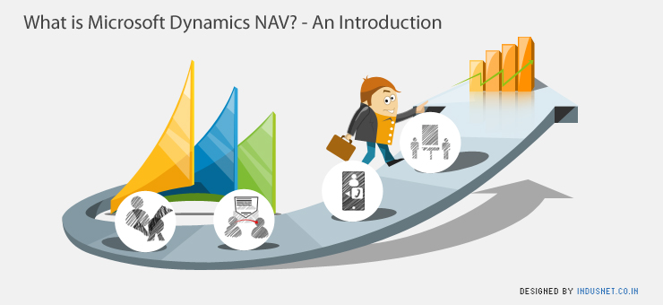 What is Microsoft Dynamics NAV - Global ERP