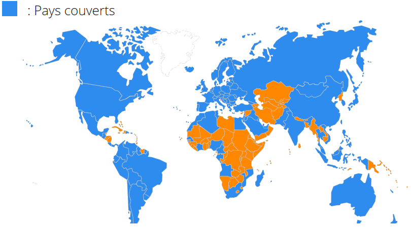 Dynamics NAV Global Partners Network