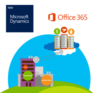 Dynamics NAV 2016 - Office 365