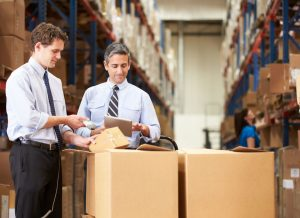 Dynamics NAV - Supply Chain - Sales - Purchases