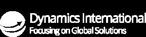 Logo Dynamics International